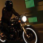 Albedo 100 - spray réfléchissant moto