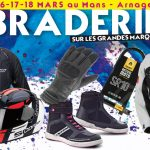 Braderie Cardy Le Mans