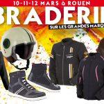 Braderie Cardy Rouen 2017