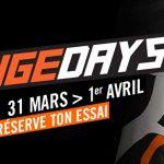 Orange Days KTM Lorient Cardy