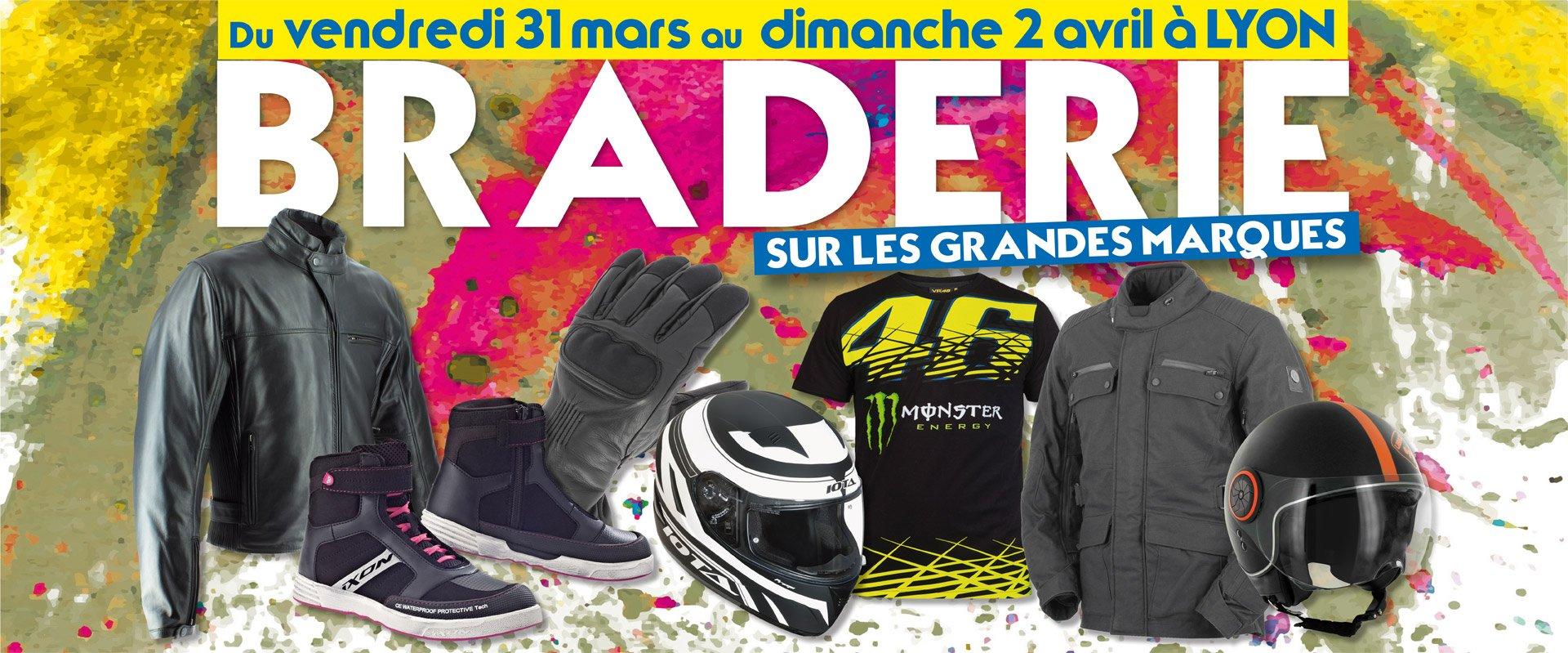 Braderies Cardy Lyon