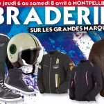 Braderie Cardy Montpellier