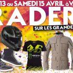 Braderie Cardy Valence
