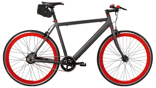 Braderie Cardy Coignières - Stand vélos BH