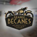 Musée de la moto - La Grange à Bécanne - Mulhouse