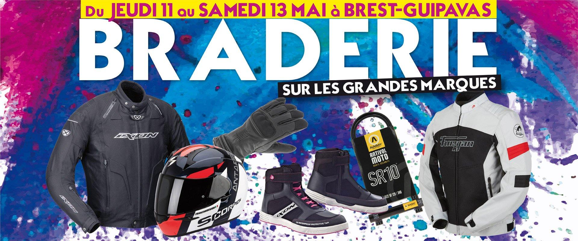 Braderie Cardy Brest