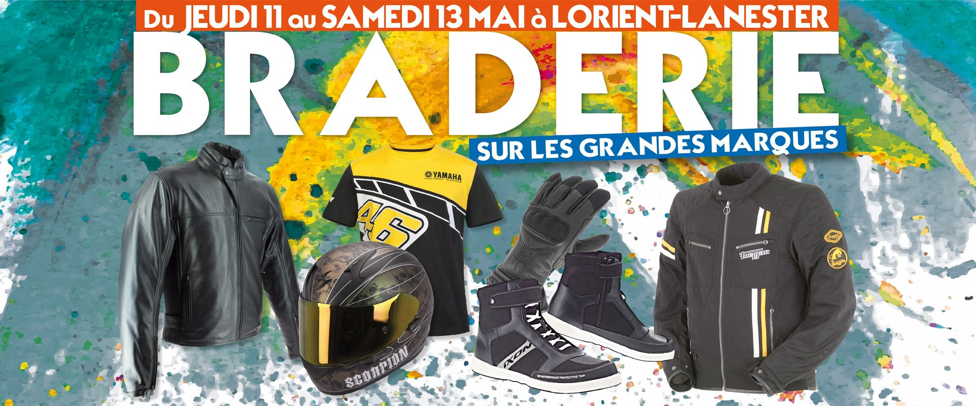 Braderie Cardy Lorient