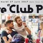 """Offre """"Club Privé"""" Cardy"""