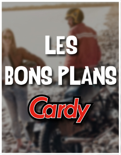Bons plans Cardy