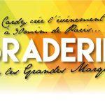 Braderie Cardy Coignières