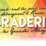 Braderie Cardy Rouen