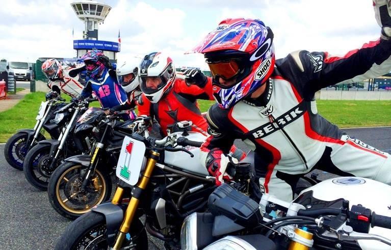 grande fête nationale de la moto