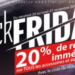 black friday cardy