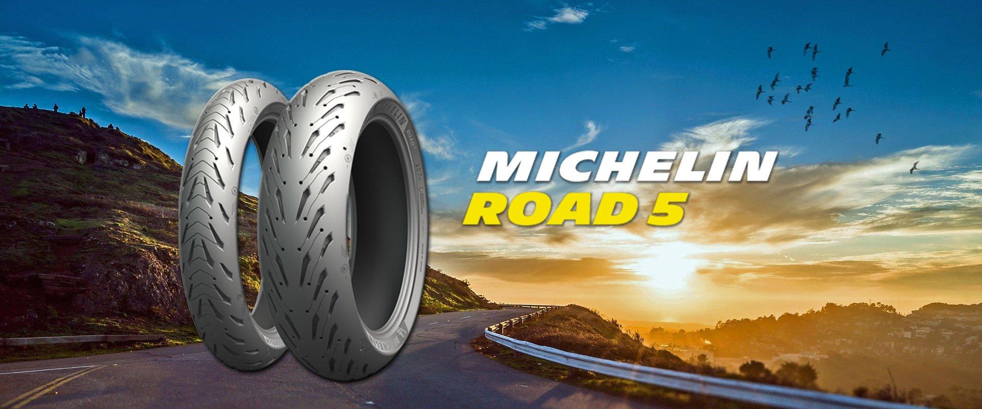 jeu concours michelin road 5