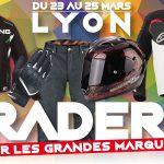Braderie Cardy Lyon 2018