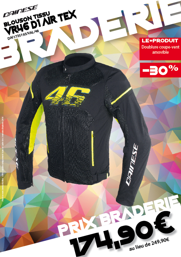 Braderie Cardy toulouse 2018