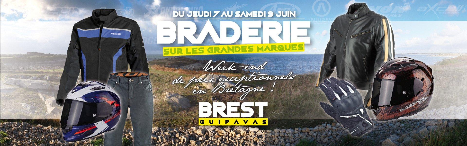 Braderie Cardy Brest 2018