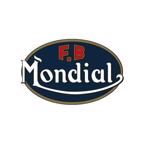 concession motos vintage F.B Mondial