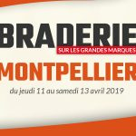 braderie cardy montpellier 2019