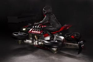 combinaison furygan moto volante