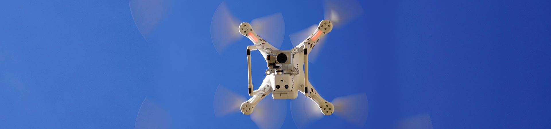 drones radars
