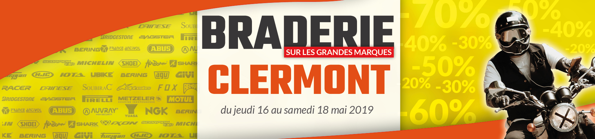 Braderie Cardy Clermont-Ferrand 2019