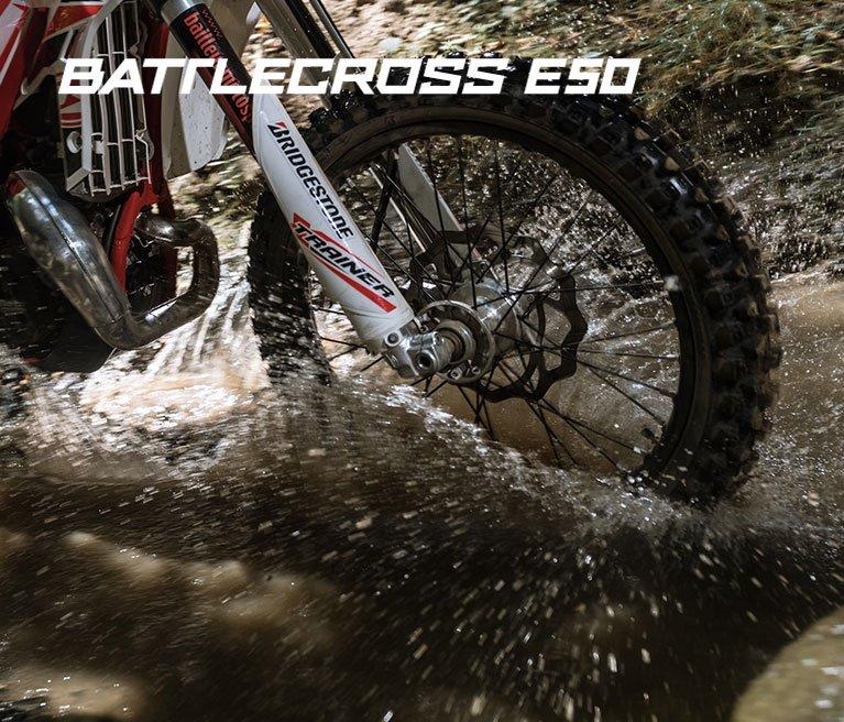 Bridgestone Battlecross E50