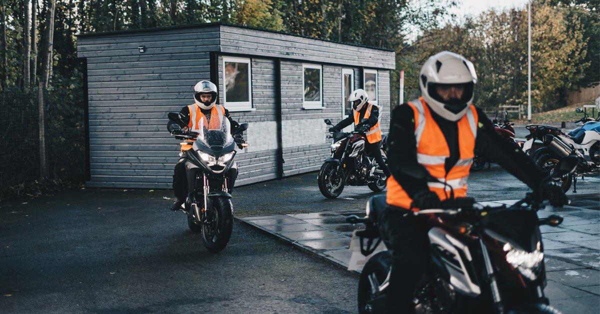 Motard débutant, comment choisir son équipement moto ?
