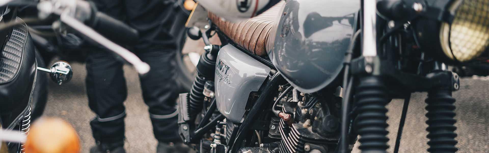 conduire une moto avec le permis B