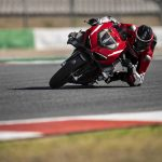 Pirelli Diablo Supercorsa SP en action