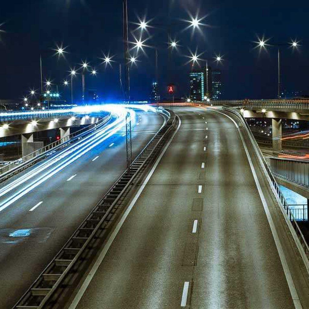 Abaissement de la vitesse sur autoroute, une limitation à 110km/h est envisagée...