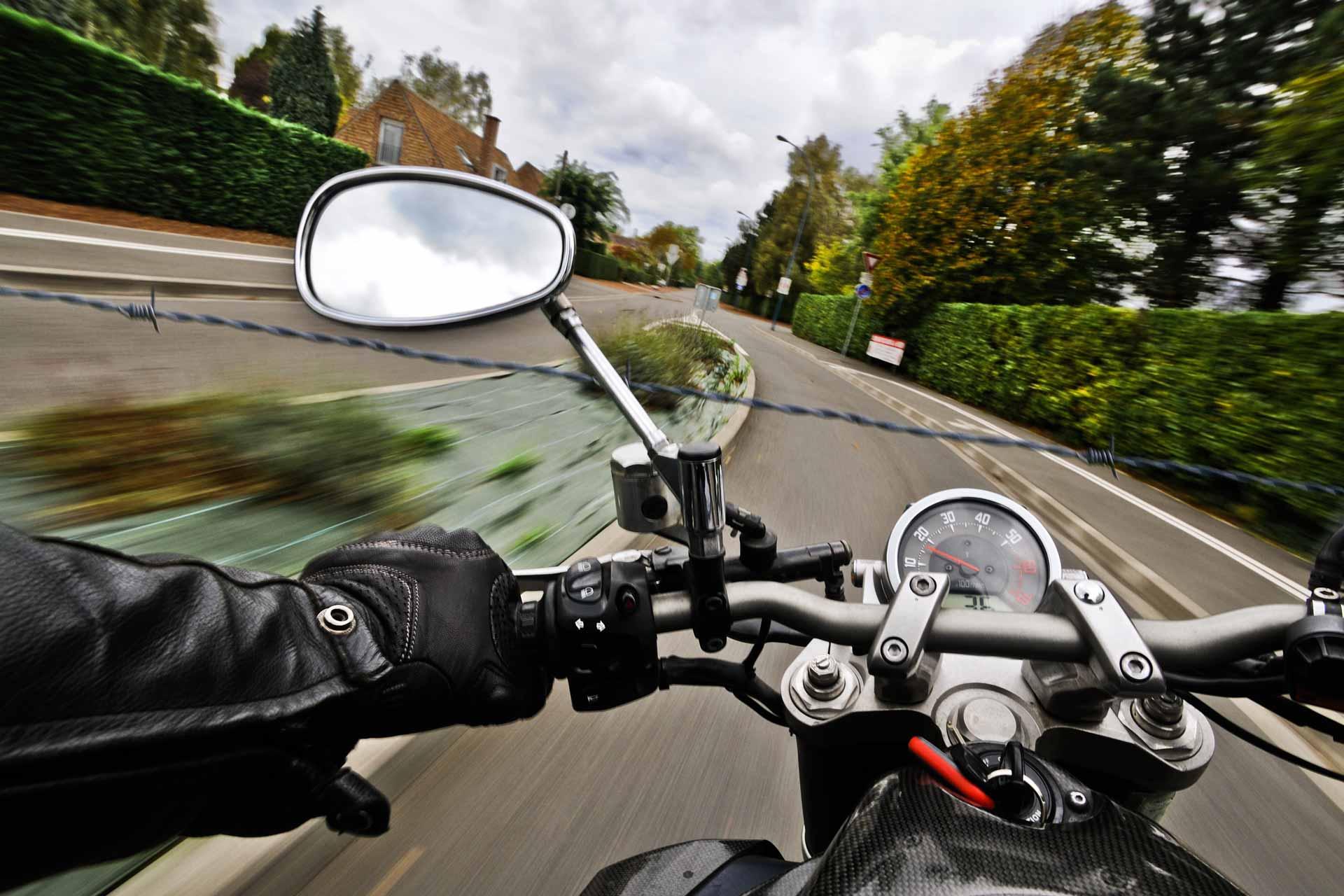 Pièges anti-motards, attention le fléau se répand !