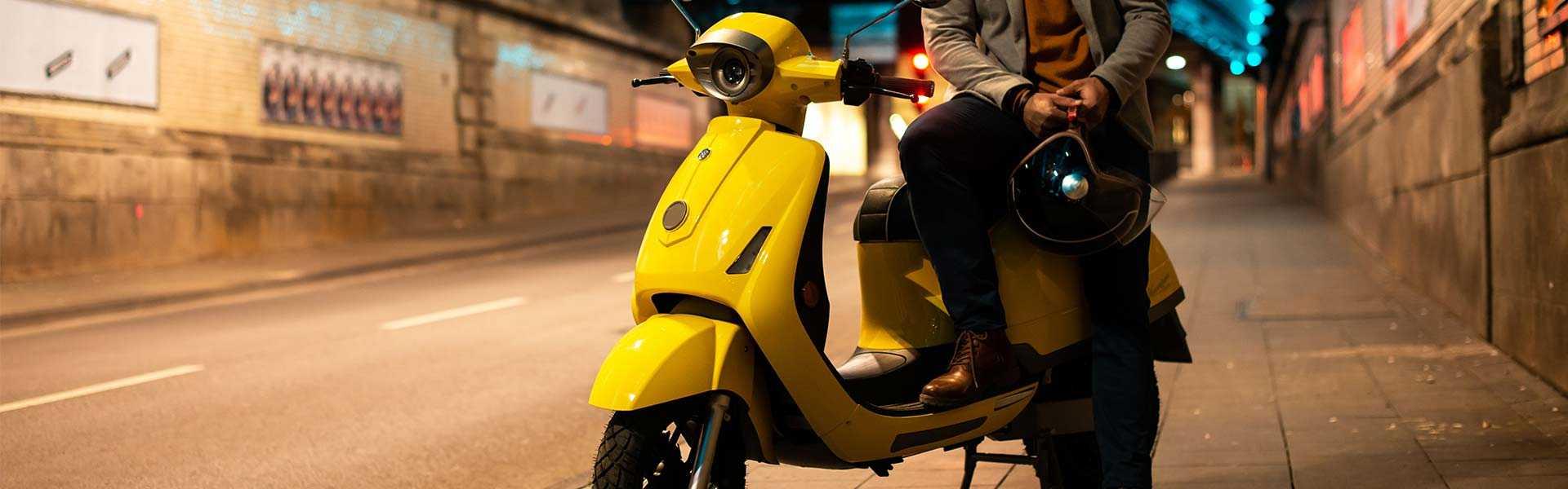 Immatriculation scooter 50cc, ce qu'il faut savoir pour circuler en règle