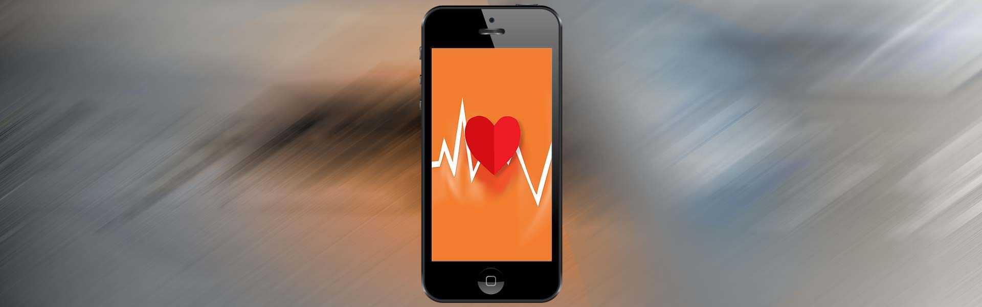Votre smartphone peut vous sauver la vie