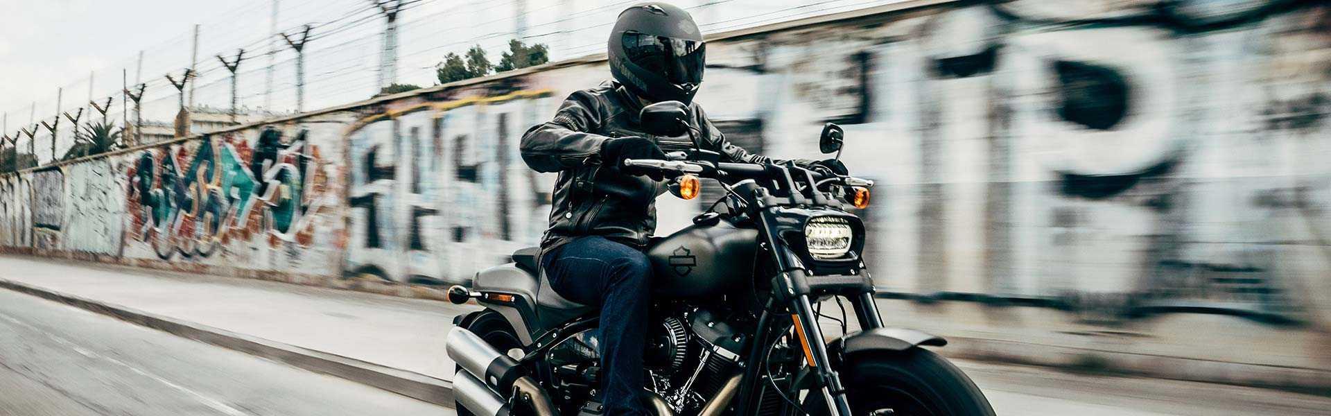 Le port du masque pour les motards n'est plus obligatoire