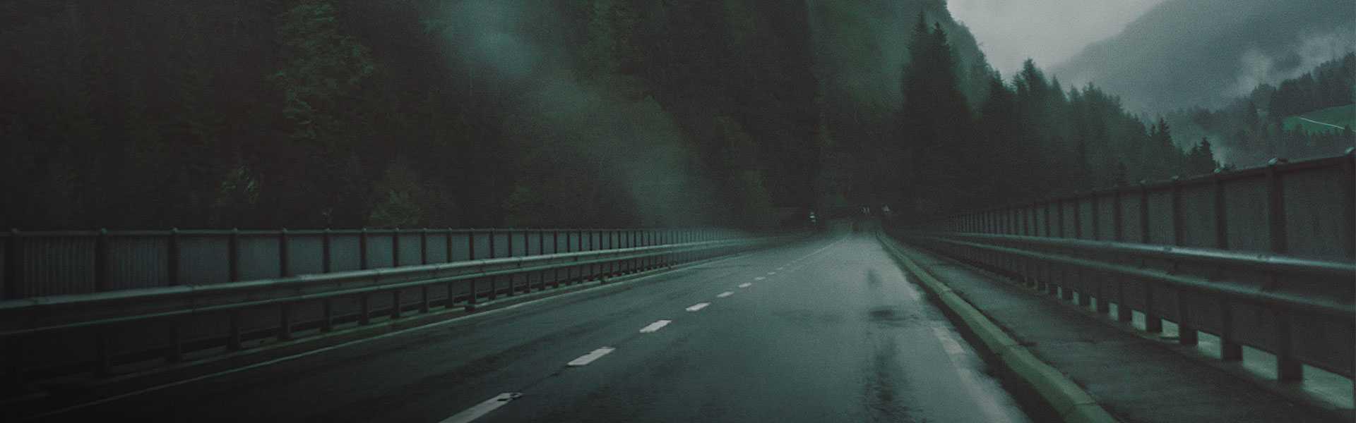 Rouler en moto sous la pluie, comment conserver une bonne visibilité ?