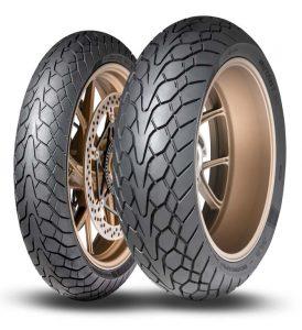 Rouler en moto l'hiver, le choix de vos pneus est primordial