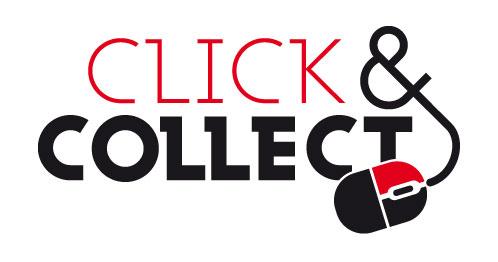 Le Click & Collect est disponible chez Cardy