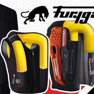 Fury Airbag System Evo, le nouvel airbag Furygan
