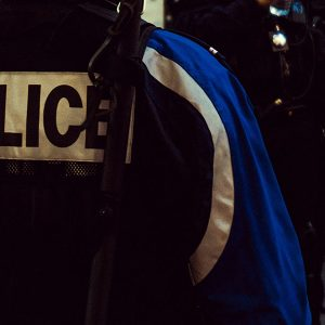 Interdiction de signaler les contrôles de Police au 1er novembre 2021