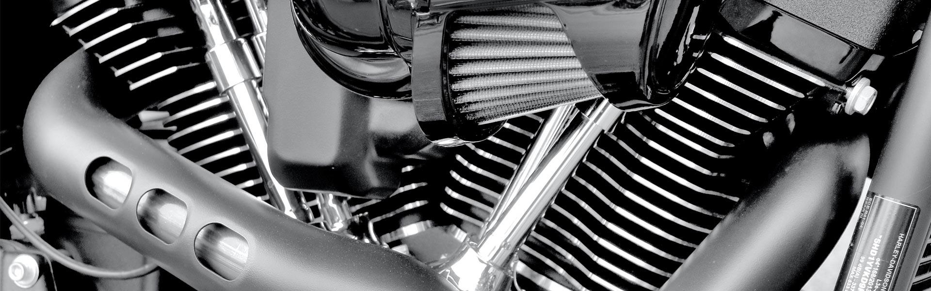 Les motos seront-elles un jour bridées