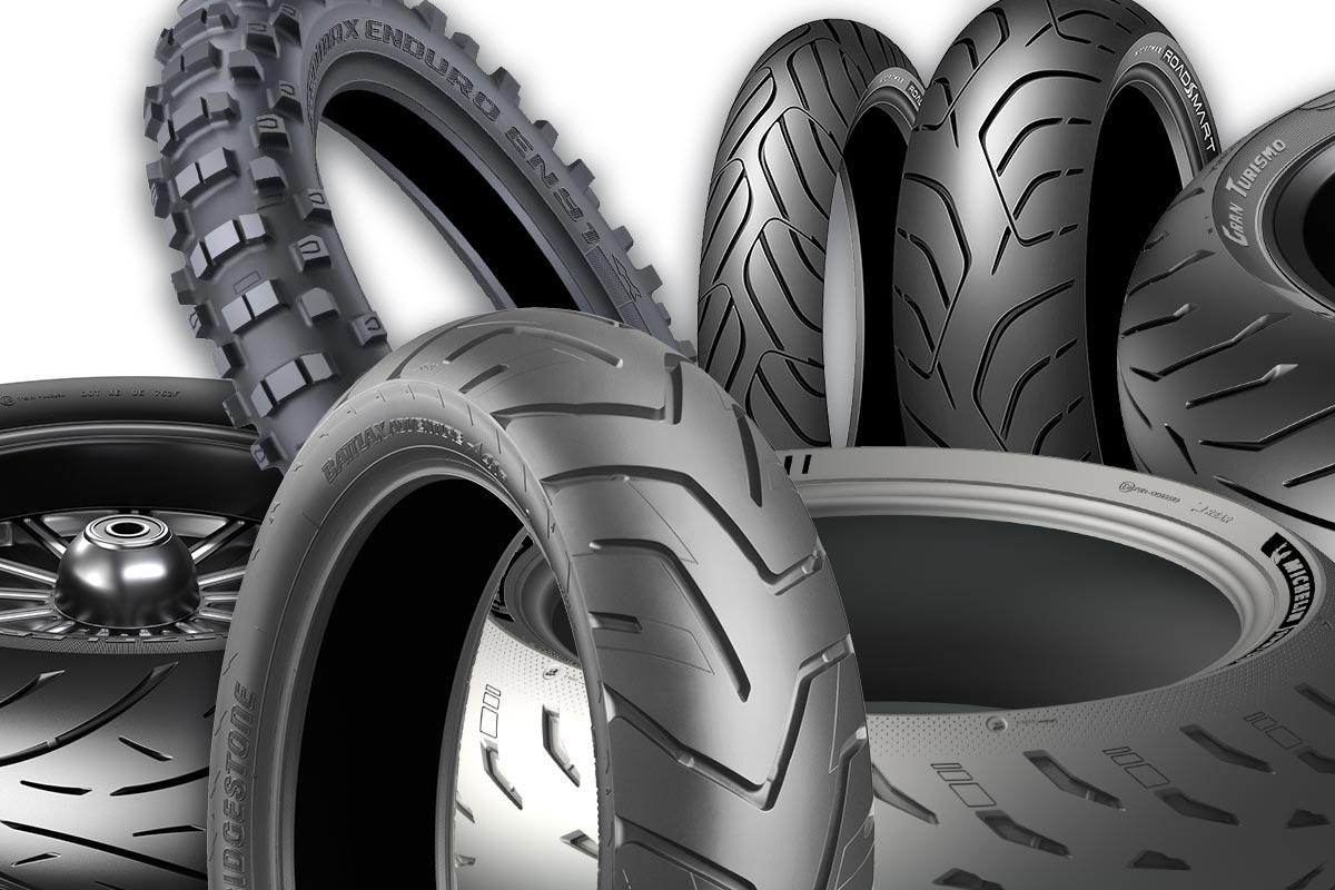 Quels pneus moto choisir ? Avec la diversité de l'offre proposée, pas toujours évident de s'y retrouver.