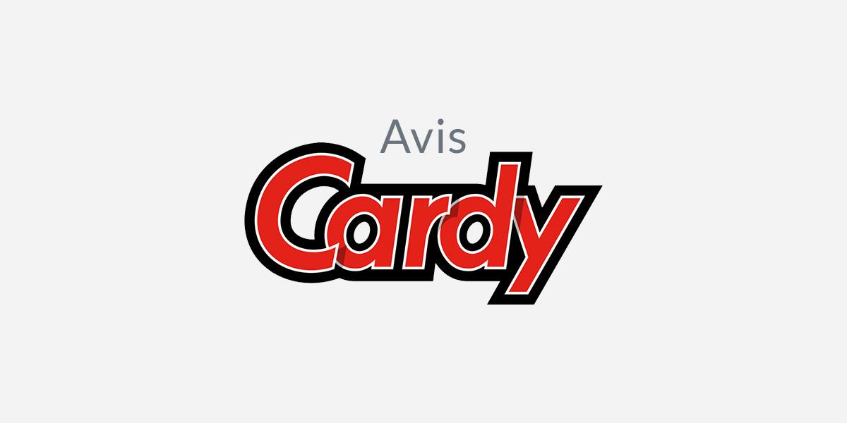 Avis Cardy
