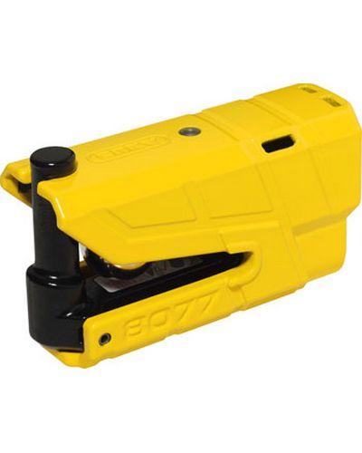 ABUS Bloc disque alarme 8077 SRA V2.0 jaune 4e9161ffd931