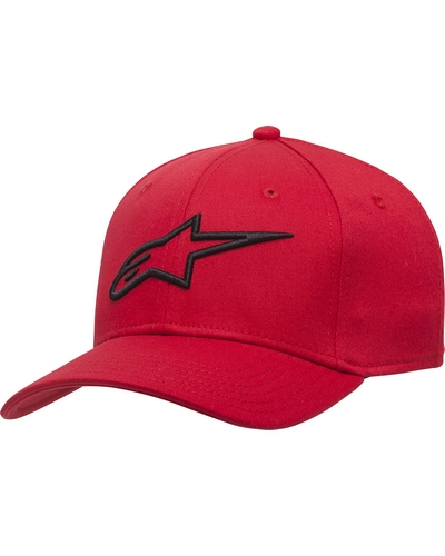 ALPINESTARS Ageless Curve ROUGE