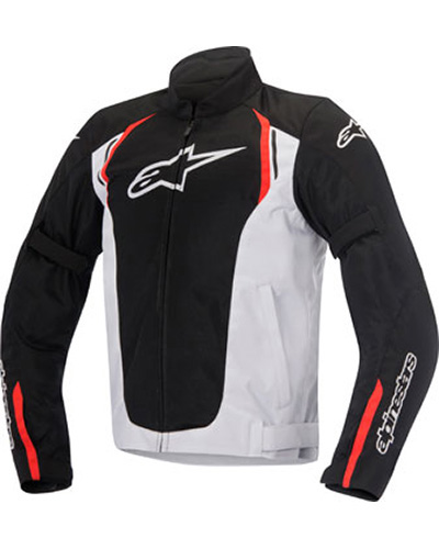 ALPINESTARS AST air N-BLANC-ROUGE