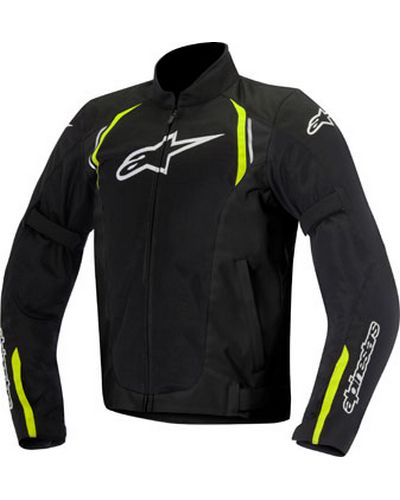 ALPINESTARS  AST air N-JAUNE