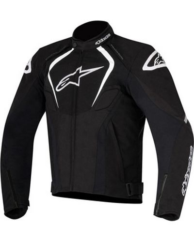 ALPINESTARS news T-Jaws WP® noir