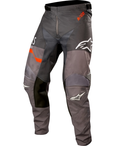 ALPINESTARS Racer Flaship gris-orange