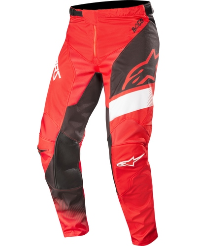 ALPINESTARS  Racer Supermatic noir-rouge